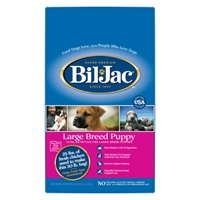 Bil-Jac Large Breed Puppy Dry Food
