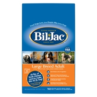 Bil-Jac Large Breed Select Dry Dog 15 lb.