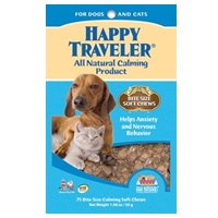 Ark Naturals Happy Traveler Soft Chews 75ct