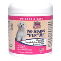"Ark Naturals No Stains ""Fur"" Me"