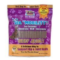 Ark Naturals Sea Mobility Beef Jerky Strips 9 oz.