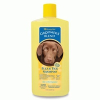 SYNERGY LABS GROOMERS FLEA & TICK