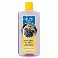Synergy Labs Groomer's Blend Deodorizing Shampoo 17 oz