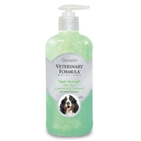 Synergy Labs Veterinary Formula Solutions Dirty Dog Shampoo 17 Oz
