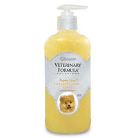 Synergy Labs Veterinary Formula Solutions Puppy Love Shampoo 17 Oz