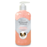 Synergy Labs Veterinary Formula Solutions Oatmeal Moisturizing Shampoo 17 Oz