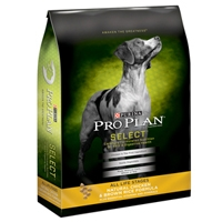 Pro Plan Select Chicken/Brown Rice Dog 33 lb.
