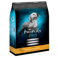 Pro Plan Chicken and Rice Puppy 18 lb.