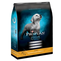 Pro Plan Chicken and Rice Puppy 34 lb.