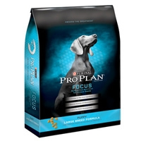 Pro Plan Large Breed Puppy 34 lb.