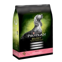 Pro Plan Dog Sensitive Skin & Stomach 33 lb.