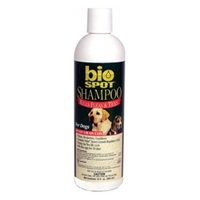 Farnam/Adams Bio Spot F&T Dog/Puppy Shampoo 12 oz