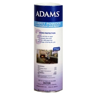 Farnam/Adams Carpet Powder with Nylar