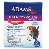 Farnam/Adams Flea & Tick Collar