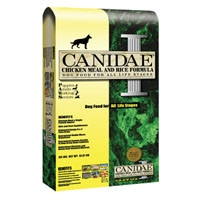 Canidae Chicken & Rice Dry Dog Food - 15 Lb.