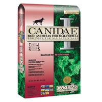 Canidae Beef & Fish Meal Dry Dog Food