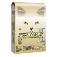 Felidae Dry Cat/Kitten Food - 15 Lb.