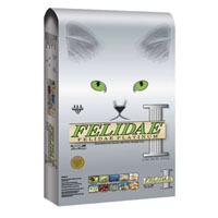 Felidae Platinum Senior/Overweight Dry Cat Food  15 Lb.