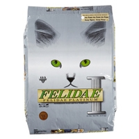 Felidae Platinum Senior/Overweight Dry Cat Food  9/4 Lb.