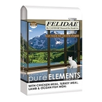 Felidae Pure Elements 15lb