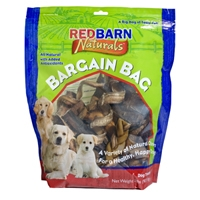 Red Barn Natural Bargain Bag 2 lb.