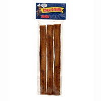 "Red Barn Chew-A-Bulls 12"" 3 Pack"