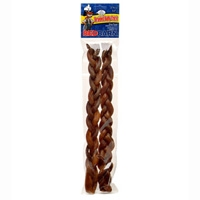 "Red Barn Braid Bully 12"" 2 Pack"