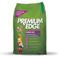 Diamond Premium Edge Lamb & Rice Senior Dog