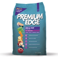Diamond Premium Edge Skin & Coat Adult Dog 18 Lb.