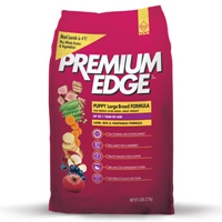 Diamond Premium Edge Large Breed Puppy Lamb & Rice