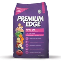 Diamond Premium Edge Hairball Adult Cat 6/6 Lb. and 18 Lb.