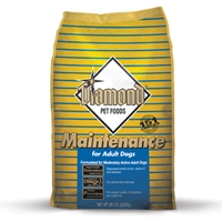 Diamond Maintenance Dog 20 Lb.