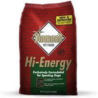 Diamond Hi-Energy Sporting Dog 50 Lb.