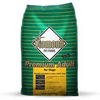 Diamond Premium Adult Dog 20 Lb.
