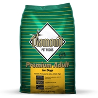 Diamond Premium Adult Dog 40 Lb.