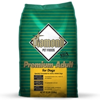 Diamond Premium Adult Dog 50 Lb.