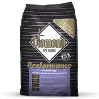 Diamond Performance Dog 40 lb.
