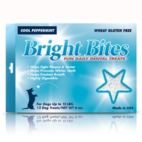 Diamond Bright Bites Peppermint Small 5 Lb. Display Box