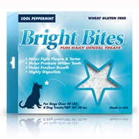 Diamond Bright Bites Peppermint Large 5 Lb. Display Box