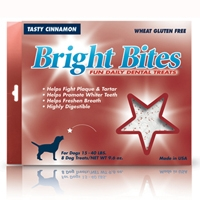 Diamond Bright Bites Cinnamon Medium 5 Lb. Display Box