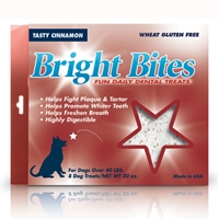 Diamond Bright Bites Cinnamon Large 5 Lb. DIsplay Box