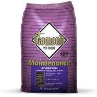 Diamond Maintenance Cat 40 Lb.