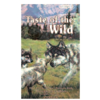 Taste of the Wild High Prairie Puppy 30 Lb.