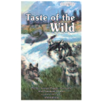 Taste of the Wild Pacific Stream Puppy 30#