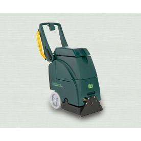 Nobles Carpet Extractor 4 gal.