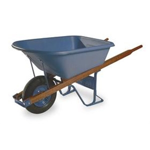 Wheelbarrow 6.0 cf
