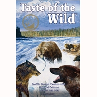 Taste of the Wild Pacific Stream Canine with Smoked Salmon