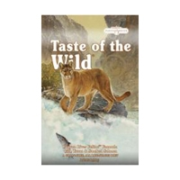 Taste of the Wild Canyon River Feline w/Trout and Smoked Salmon 5 lb bag