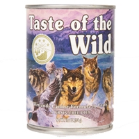 Taste of the Wild Wetlands Can Dog 12/13.2 oz