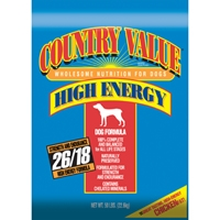 Diamond Country Value Hi-Energy Adult Dog 50 Lb.